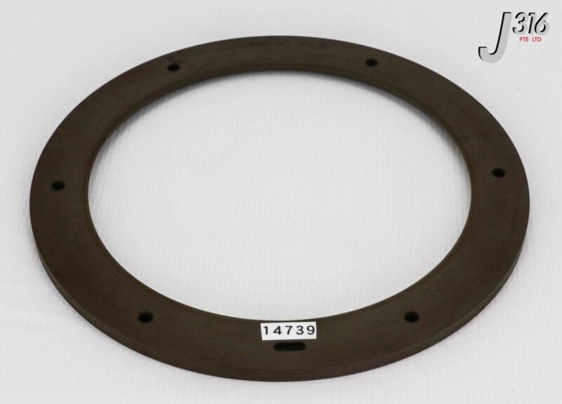 14739 Lam Research Ring, Confinement, Vespel 713-028487-001