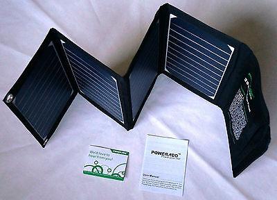 Das Solargerät für die Hosentasche