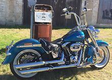 HARLEY SOFTAIL DELUXE 2015 SWAP Newcastle Newcastle Area Preview