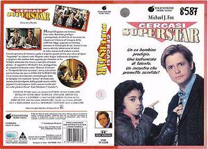 CERCASI-SUPERSTAR-1993-vhs-ex-noleggio