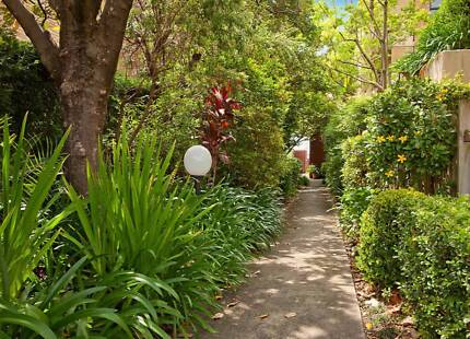 Room available in 2BR Apartment MOSMAN