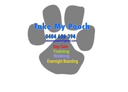 Doggy Day Care & Stays - Walking - Training - Home Based