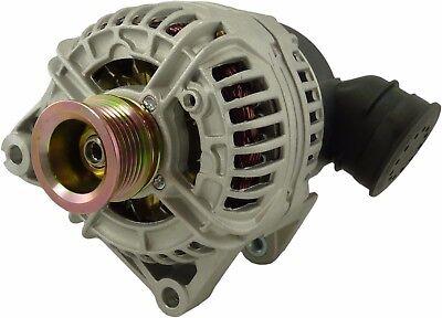 New Alternator Fits BMW 323 325 328 330 525 528 X5 Z3 0-124-515-050 0124515050