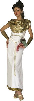 Athene Griechische Göttin Kostüm NEU - Damen Karneval Fasching Verkleidung Kostü
