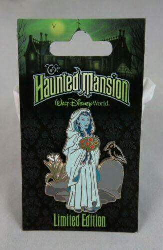 Walt Disney World Pin - The Haunted Mansion - Little Leota