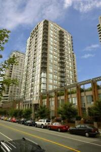 One Bedroom For Rent at Yaletown 939 - 939 Beatty Street