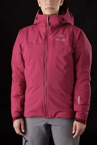 Arc'teryx Kappa Women's Jacket