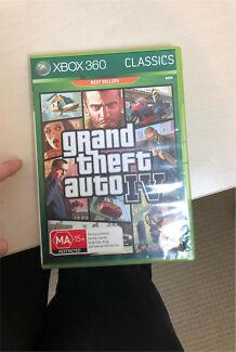 Wanted: GTA 4 / GTA IV