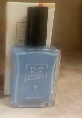 Trust Fund Beauty Vegan Friendly Nail Polish I Give Good Tweet Cruelty Free