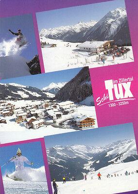 Tux Zillertal Schi Ski Snowboarder  online kaufen