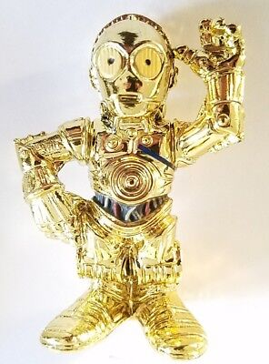 """Star Wars C-3PO Protocol Droid 2"""" Action Figure Playskool Galactic Heroes , used for sale  Shipping to Canada"""