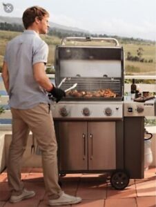 Bbq Gas Line Installations! Licensed Gas Fitter with License