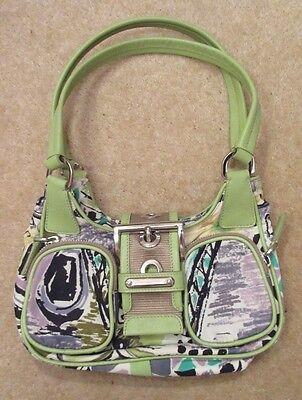 Prada Cute Small Handbag 'Stencil' Pattern with Serial Card_New/Unused