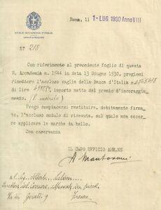 Reale-Accademia-d-039-Italia-Premio-d-039-Incoraggiamento-1930