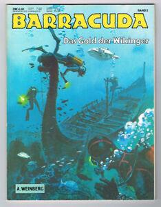 BARRACUDA - Koralle - Band 2 - Wien, Österreich - BARRACUDA - Koralle - Band 2 - Wien, Österreich