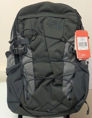 The North Face Borealis Backpack,  TNFDGYH / TNFMDGH OS