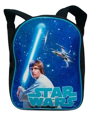 sack/Rucksack Luke Skywalker (Luke Skywalkers Kinder)