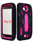 Case Pink for HTC One X