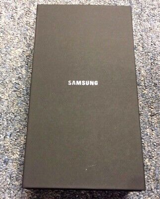 NEW Predisposed BOX Samsung Galaxy S8 SM-G950 - 64GB - Arctic silver  ATT (Unlocked)