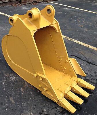 New 24 Caterpillar 311 312  313 314 315f E120b Excavator Bucket