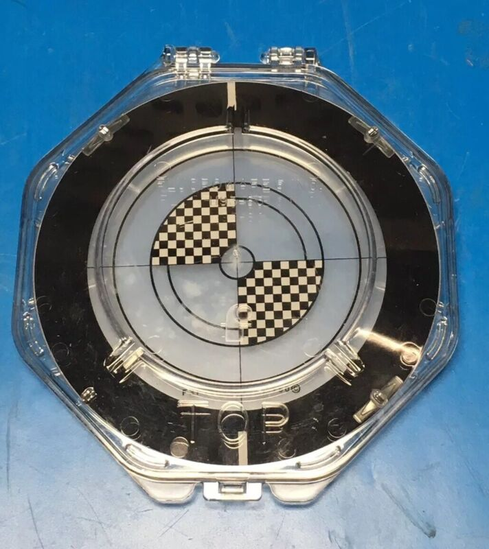 FSI H93-60   907934-150 Wafer Target and Box