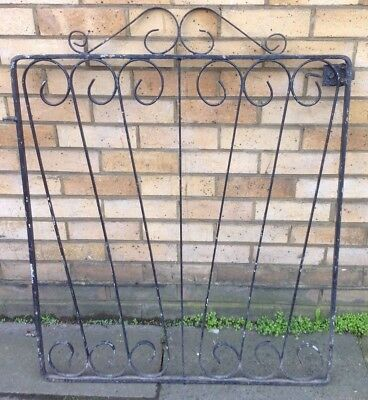 Single Metal Black Gate