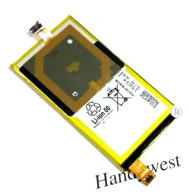 Gebraucht, Original Sony Xperia Z3 Compact Z3 Mini LIS1561ERPC Akku Battery + NFC Antenne gebraucht kaufen  Bochum