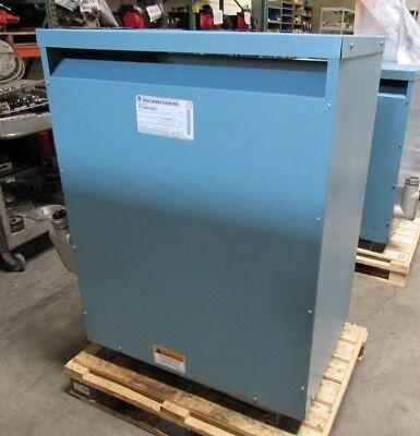 Ge Drive Isolation Transformer 145 Kva Pri 460v Sec 460266v 3ph 9t23b4010g22