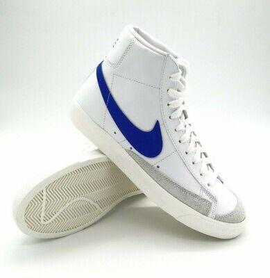 EU_42 Nike Blazer Mid 77 Vintage Racer Blue BQ6806103