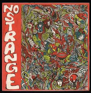 NO-STRANGE-DISCO-45-GIRI-WHITE-BIRD-FIORI-RISPLENDENTI-TOAST-RECORDS-NTD-8619