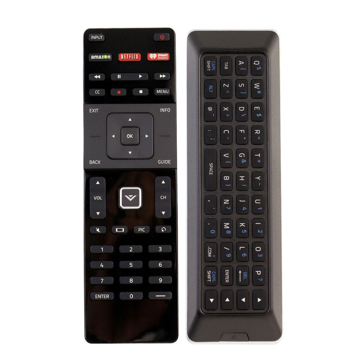 Brand New Original Vizio XRT500 LED HDTV Remote Control with
