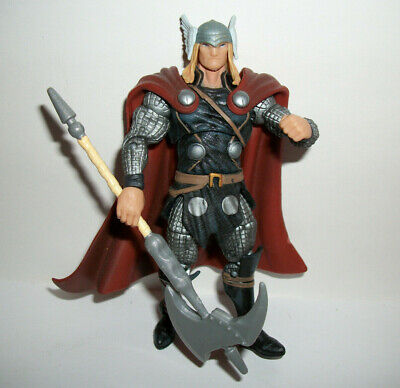 Marvel Universe Figure Legends 3.75
