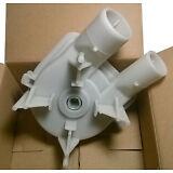 WP3363394 Washer Drain Pump for Whirlpool Kenmore Roper Estate Kitchenaid