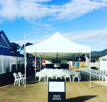 Marquees On Sydney