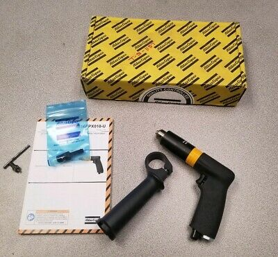 Atlas Copco 14 Lbb 16 Epx010-u Pistol Grip Pneumatic Drill New