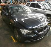 WRECKING 2007 BMW 3 SERIES 2.0 AUTOMATIC SEDAN (C21383) Lansvale Liverpool Area Preview