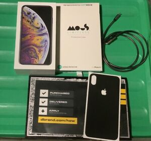 Looking To Trade My iPhone Xs Max For A Samsung Galaxy S10 Plus