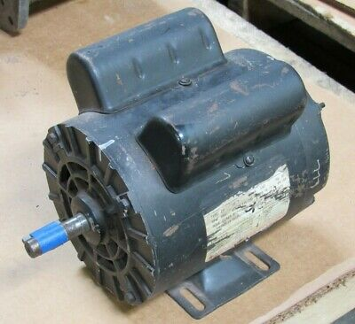 Motor Type Cp 2hp 3450rpm 115230v