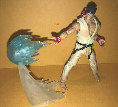 Street Fighter II RYU toy Capcom Vs Marvel Universe Game hasbro action figure for sale  Shipping to India