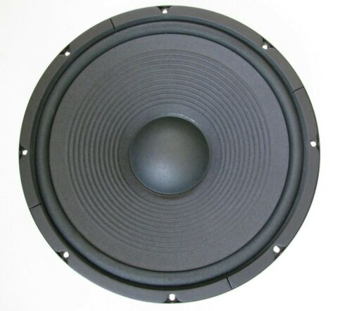 "REALISTIC  PA-100 15""  WOOFER #3810"