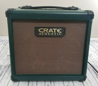 CRATE ACOUSTIC CA10 GUITAR AMPLIFIER AMP