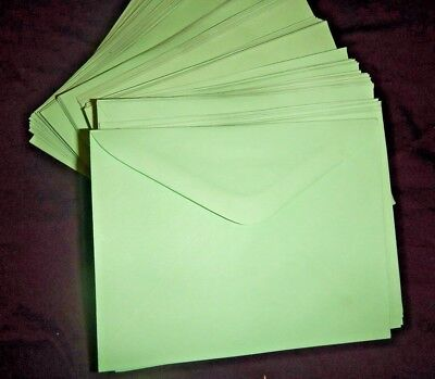 Green Invitation Envelopes Size A2 75 Count  Invitation Envelope Size