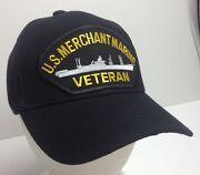 Merchant Marine Patch
