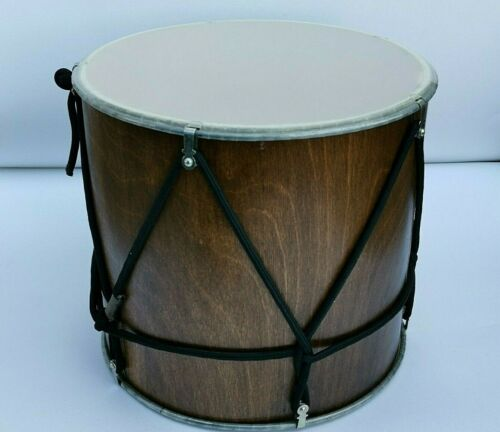 Armenian new Dhol DRUM DHOL and case