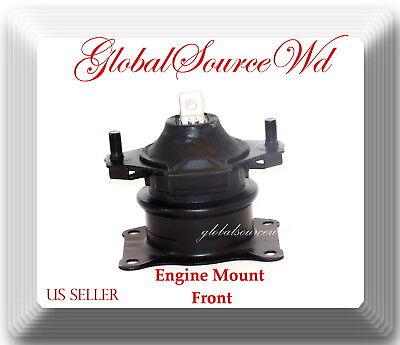 50830-SDB-A04 Engine Mount ,Front Fits: Acura MDX RL TL TSX ZDX Honda Accord &