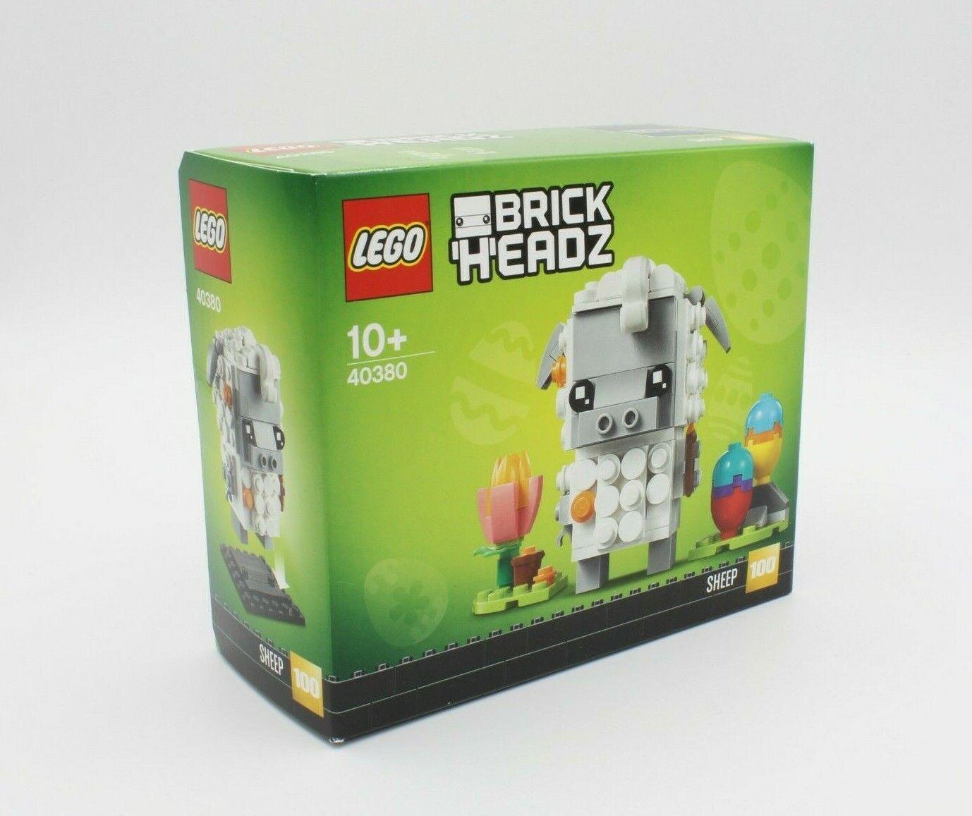 LEGO BrickHeadz 40380, Osterlamm, NEU OVP