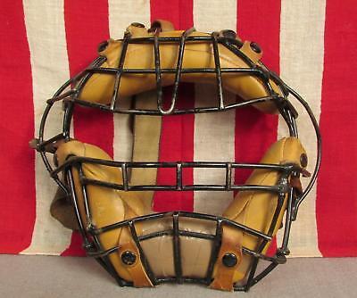 Vintage - Catchers Mask