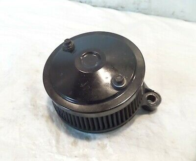 08-16 Harley Davidson Dyna Engine Motor Airbox Filter Intake Air Cleaner Case