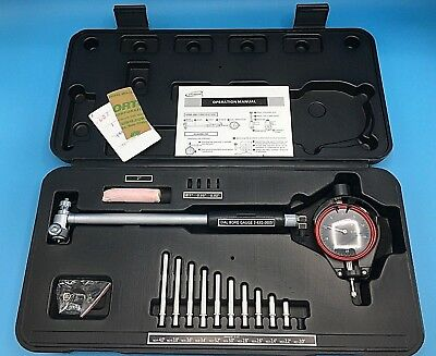 2 To 6.0005 Dial Bore Gauge Ip54