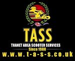 thanet area scooter services TASS